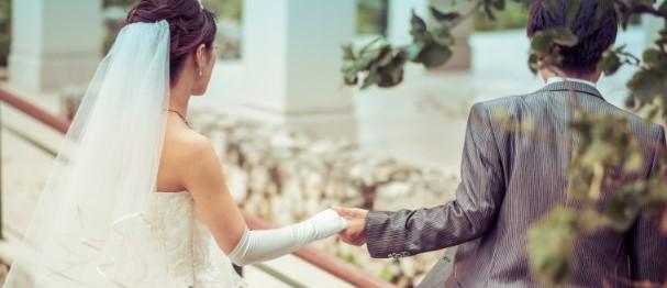 引き寄せの法則で恋愛成就!奇跡の出会いを実現し結婚する方法