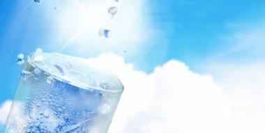 炭酸水を美味しく飲みたい!のどごしスッキリの炭酸水の作り方