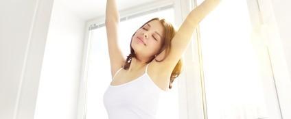 良質な睡眠がもたらす健康効果