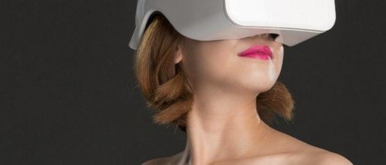 将来、VRダイエットなるものができるかも?