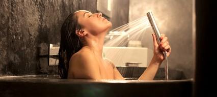 半身浴をゆっくりしてデトックス