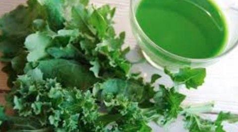 ケールレシピの王道「青汁」はこうやって飲みやすいドリンクに!