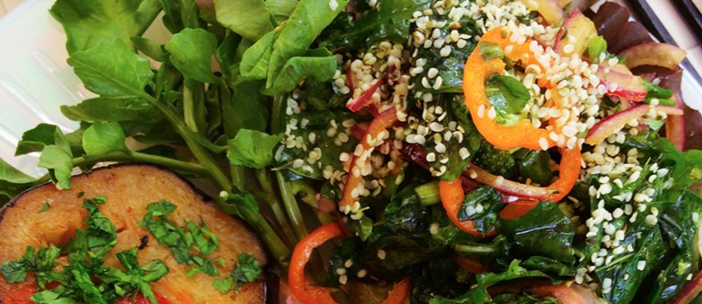 ケールのスーパーフードパワーを取りいれた料理&レシピの特徴