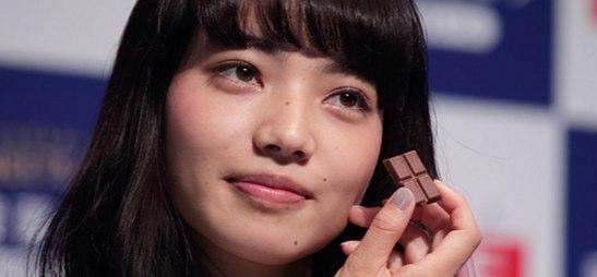 小松菜奈ちゃんみたいなアンニュイ女子になりたい