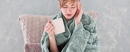 風邪の引き初めに、葛根湯を…。