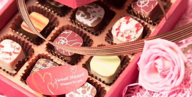 バレンタインの義理チョコ事情
