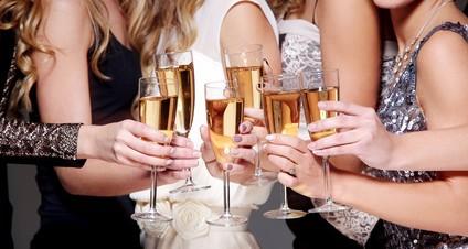 プレミアムフライデーは飲みに行く日じゃありません!