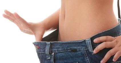 内臓脂肪を減らす