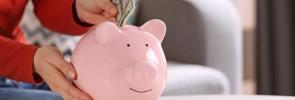 30代で1000万円も貯金した女性が実践しているお金との付き合い方