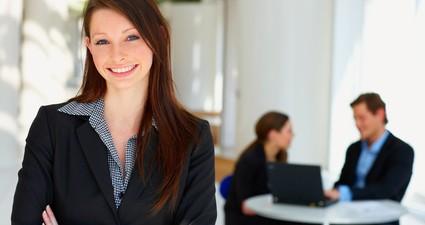 プレゼンやスピーチで上司から一目置かれるキャリア女性になる方法