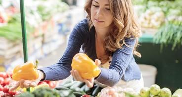 体力の低下を感じ始める30代からこそ、質のいい細胞を作る食事を充実させよう!