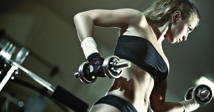体形にだって暮らし方やこれまでの歴史がにじみ出る。エクササイズを習慣にしたい
