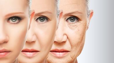 30代から意識したい「美しく年を重ねる」エイジングケア