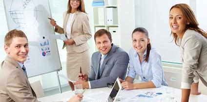 仕事のスキルを上げて専門分野を作る