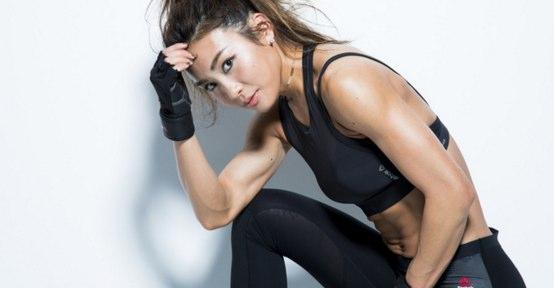 運動で若々しい肉体を保つ