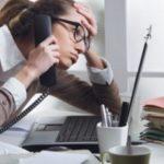 女性の賢い働き方!残業などの仕事ストレスと上手く付き合う方法