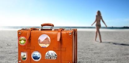 気の向くままに一人旅をする
