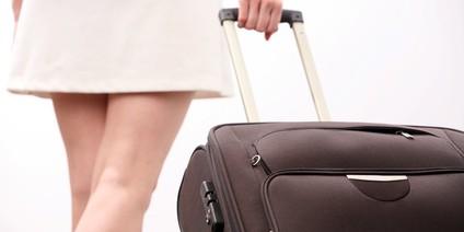 女性の一人旅に欠かせないモノ