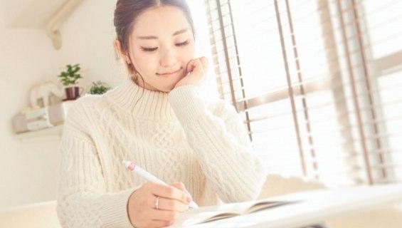 朝ノートの書き方を教えてっ!書き出すだけで夢が叶う5つの方法