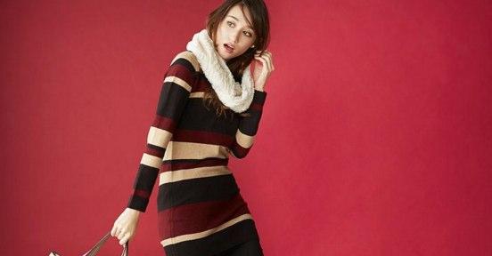 着痩せのポイントを抑えて冬のファッションを楽しむ7つの方法