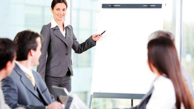 プレゼンの出だしで上司や同僚の心を一瞬でつかむ5つの方法