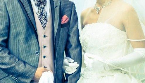 結婚しなくても幸せになれるこの時代に・・・