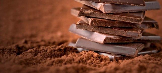 オーガニックチョコレートの効果