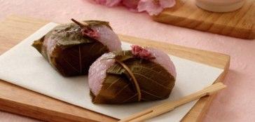 ところで桜の葉って食べるの?食べないの?