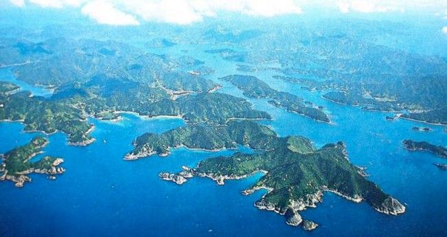 豊かな自然と教会が待ってる「五島列島(長崎県)」
