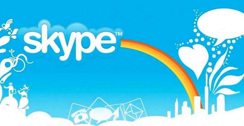Skype(スカイプ)