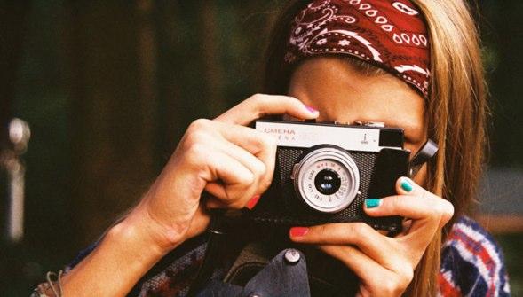 カメラ女子に聞いたプロ並みに撮れるコツ