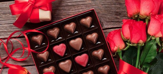 確実に喜ばれるバレンタインの贈り物に関する記事一覧