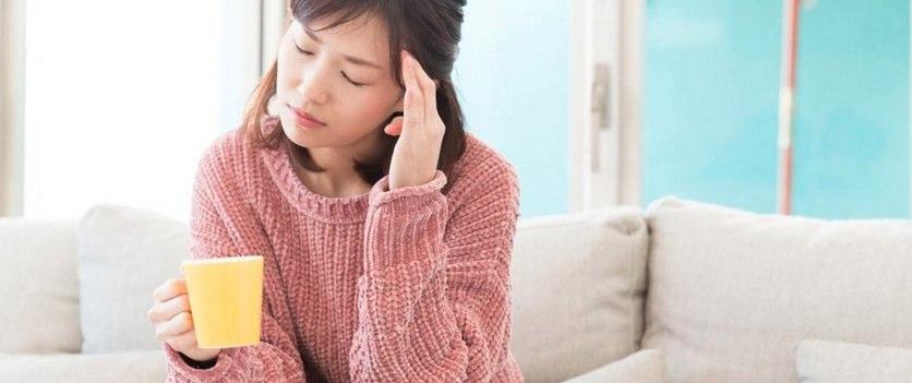 気象病の症状、原因と対策