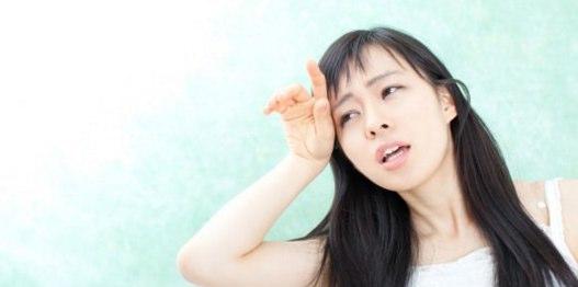 熱中症になるとどんな症状が出る?