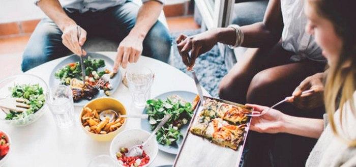 ヴィーガン料理で不健康になるってホント?ベジタリアンとの違いは?