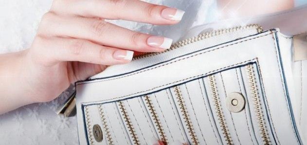 一粒万倍日は財布を新調するには良い日です。