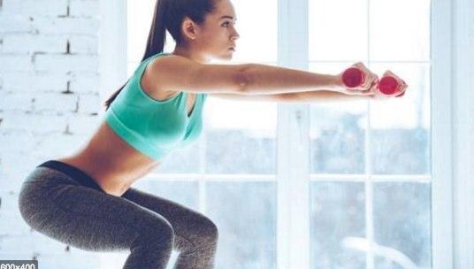 サルコペニア肥満を解消するスクワット