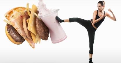 自宅でできる筋トレと食事療法