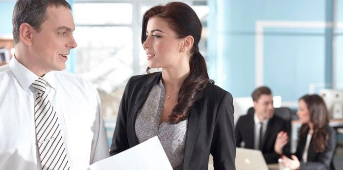 「どうやったら管理職になれるのか」上司や先輩からアドバイスをもらう