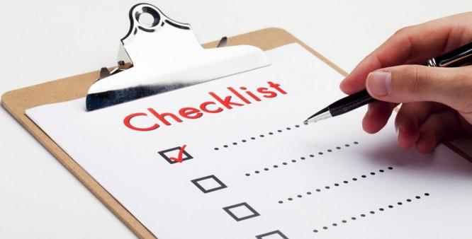 仕事のミスを減らす!できる女性のチェックリストの作り方
