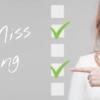 仕事のミスを劇的に減らす方法!原因と対策 チェックリストの作り方